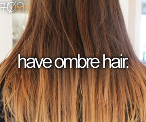 hair, girl, and before i die image
