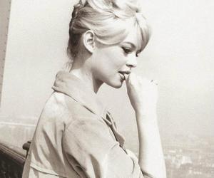 brigitte bardot, pretty, and woman image