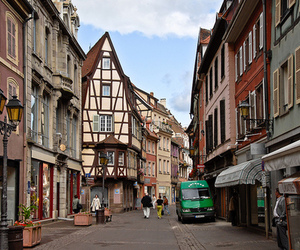 europe, france, and colmar image