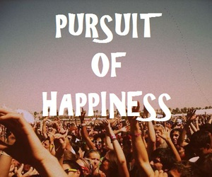 pursuit of happiness and drink image