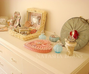 box, jewelry, and marie antoinette image