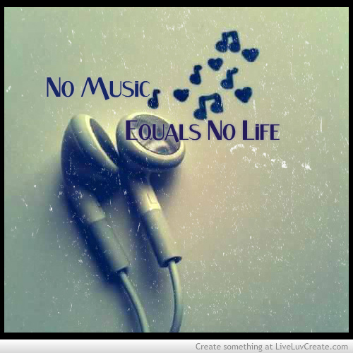 Music Lover Uploaded By Liveluvcreate On We Heart It