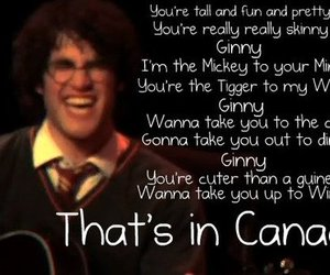 a very potter musical and lol image