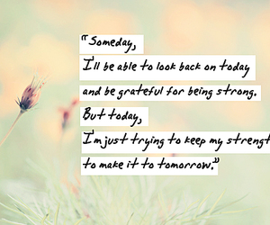 someday and quote image