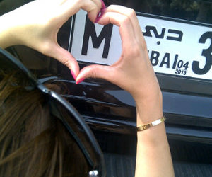 Letter, love, and M image