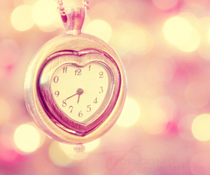 bokeh, time, and cute image