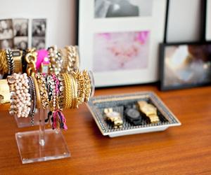 bracelet, watch, and fashion image