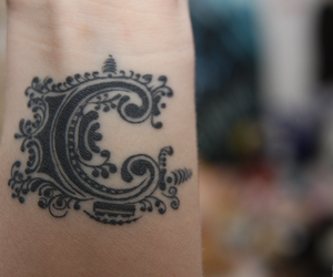 tattoo and chiodos image