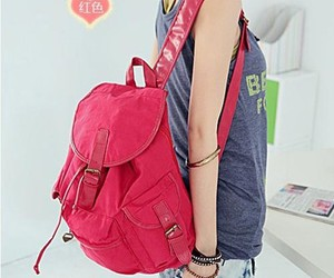 bags girls pink colors image