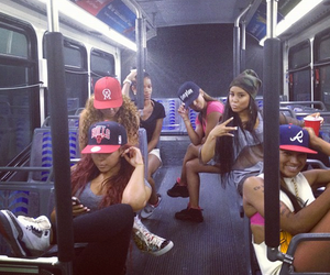 swag and bus image