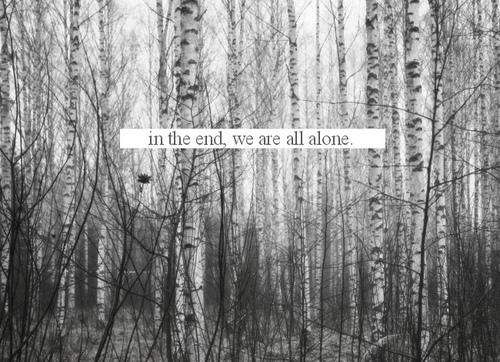 Depressed....