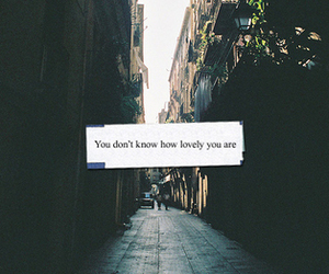 lovely, quotes, and text image