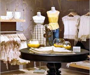 Anthropologie, fashion, and shopping image