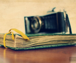 antique, vintage, and camera image