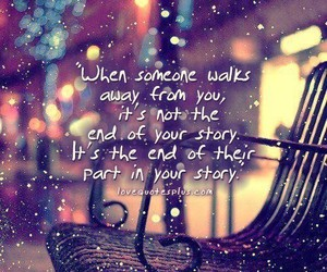 quotes, story, and life image