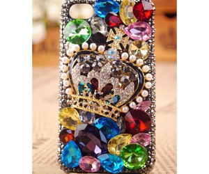 bling iphone cases, iphone 3gs cases, and 3d iphone cases image