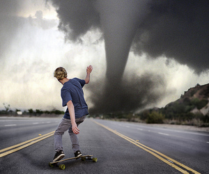 amazing, tornado, and awesome image