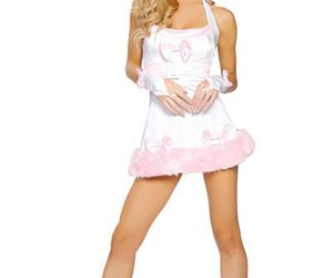 costumes for adults, sexy bunny costume, and costumes for women image