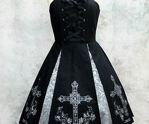 elegant gothic aristocrat image