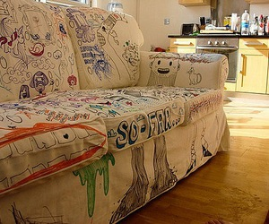 sofa and couch image