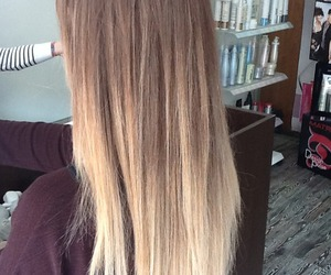 hair and mechas californianas image