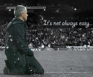 black and white, coach, and jose mourinho image