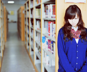 girl and ulzzang image