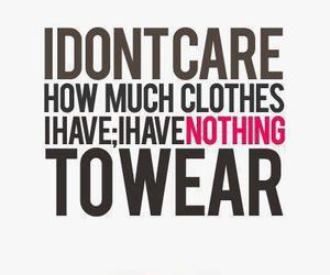girls, true, and i don't care image