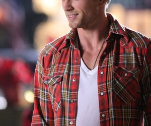 hart of dixie, wilson bethel, and wade image