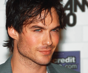 Hot, vampire, and ian somerhalder image