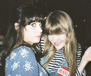 girl, zooey deschanel, and indie image