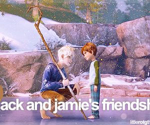 jack frost, jamie, and movie image