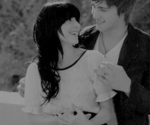 couple, lisa origliasso, and dean geyer image