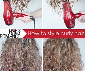 diy, hair, and do it yourself image