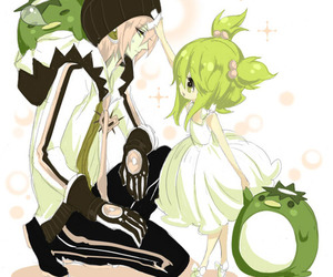 vocaloid and vy2 image