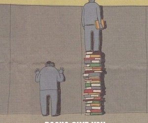 book, true, and education image