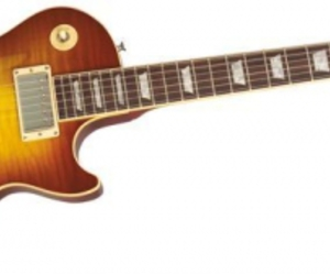 gibson, music, and rock image