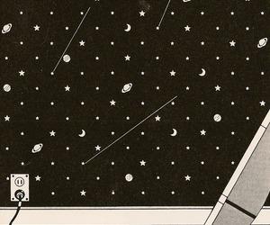 cool, e, and estrelas image