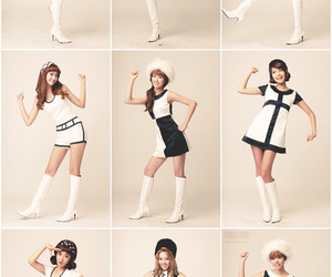 snsd and hoot image
