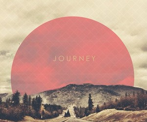 journey, photography, and quotes image