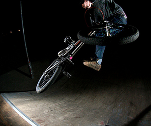 awesome, bicycle, and bmx image