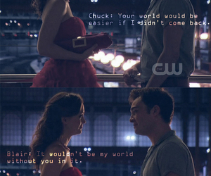 gossip girl, miss, and time image