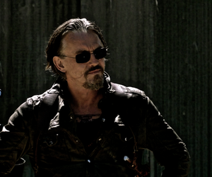 sons of anarchy, tommy flanagan, and chibs telford image
