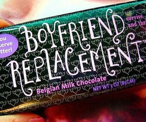 chocolate, boyfriend, and funny image
