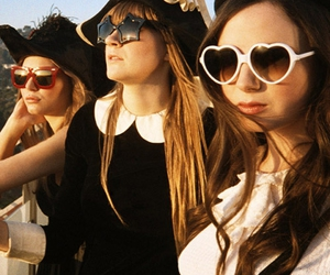 sunglasses, charlotte froom, and girls image