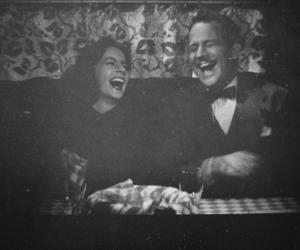 greta garbo, melvyn douglas, and ninotchka image