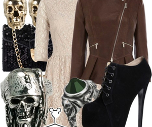 fashion, holiday, and pirates of the caribbean image