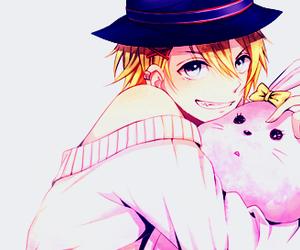 anime, uta no prince-sama, and syo image