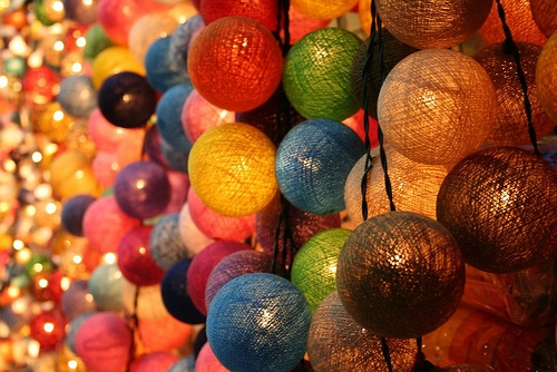 light, colorful, and colors image