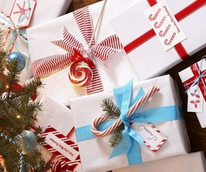 beautiful, candy, and candy cane image